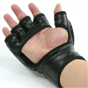 MMA Gloves New. (Free Shipping)