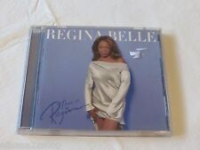 Regina Belle music CD This is Regina OOOH boy Let me hold you from now on what