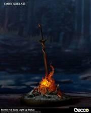 Dark Souls III PVC Statue 1/6 Bonfire 21 cm - Gecco