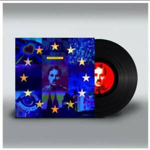 """U2 - THE EUROPE EP RSD 2019 - 12"""" 180gr  NUOVO SIGILLATO RECORD STORE DAY 2019"""