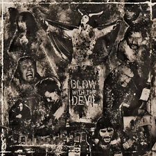 Whiskey Ritual - Blow with the Devil DIGI (Forgotten Tomb, Caronte )