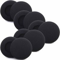 Ear Pads Fit Sony MDR OVC DR SRF Cushion Sponge Cover Headphone Earphone Earpads