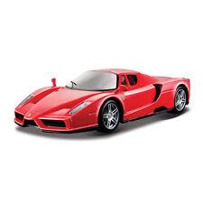 Bburago 26006 Ferrari Enzo rojo escala 1:24 coche modelo nuevo! °
