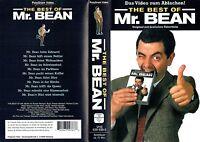(VHS) The Best Bits of Mr. Bean -  Köstliche Episoden mit Rowan Atkinson...