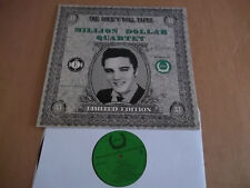 Million Dollar Quartet - Elvis Presley - The Rock N Roll tapes - Not Tmoq NM