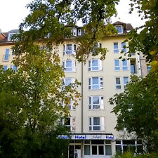 4T Kurzurlaub in Leipzig Markgraf Hotel Sachsen Therme Wellness Kurztrip Shoppen