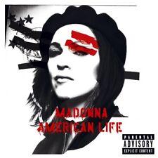 MADONNA, AMERICAN LIFE  Vinyl Record/LP *NEW*