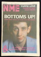 NME 17 August 1985 Pogues Kid Creole Dusty Springfield Mary Whitehouse