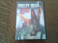 dvd bullet head