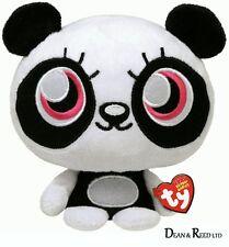 NEW Ty Moshi Monsters SHI SHI Moshling Soft Beanie Baby Soft Toy Cuddly Teddy