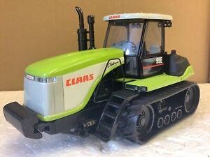 1/32 scale custom Norscot 56002 Claas Challenger 95E Tractor Traktor tracteur