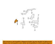 GM OEM-Side Marker Lamp Right 5974618