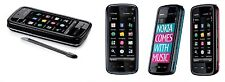 Nokia 5800 Xpress Music Mobile Phone Unlocked 3G Wifi 3.15MP GPS Smartphone