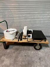 New Listingjet Dust Collector Bag Filter Kit 2hp 3ph Dc 1200vx Bk3 Used