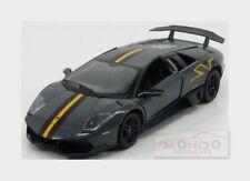Lamborghini Murcielago Lp670-4 Sv Superveloce China RASTAR 1:24 RAS39301GR