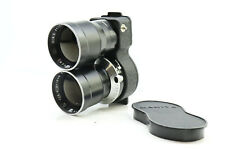Mamiya 180mm F4.5 TLR Lens c330 c200  -BB-