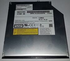 Toshiba Satellite L300 L300D SATA DVD-RW Optical Disk Drive UJ880A V000123260