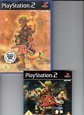 - Jak 3 + Bonus CD Trilogie Sony Playstation PS 2 (gebraucht, in OVP, gut)