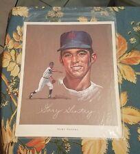 Vintage 1969 NY METS CITGO Gas MLB Baseball Prints GARY GENTRY