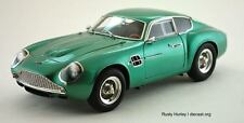 1961 Aston Martin DB4 GT Zagato Model Car by CMC Diecast Model