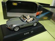 BMW Z8 Gris JADI 1:43