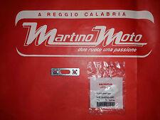 Piastra fissaggio poggiapiedi Honda CBR1000 MSX125 CB750 F4 CB1100 50619MM5000