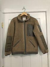Undercover x Uniqlo UU Sherpa Fleece Jacket Medium