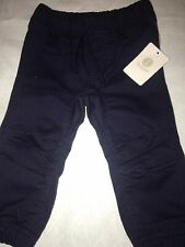 DYMPLES Navy Blue Chino Pants SIZE 0 *BNWT*. 10 Items = $5 Post