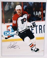Eric Lindros Philadelphia Flyers NHL 16x20 Hockey Autographed Picture #1/88