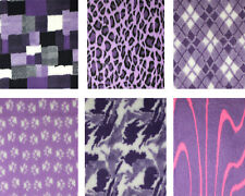 Purple S - XL PRO Luxury NON SLIP Washable Veterinary Bedding Dog Cat Animal Bed