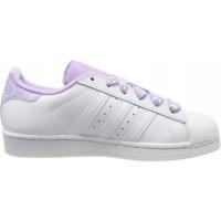 Adidas Originals Superstar CM8599 Damenschuhe In Weiß Classic Sneaker für Damen