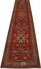 Antiqued Kazak 2' 6'' x 10' Royal Rug Classic Kazak