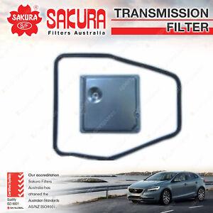Sakura Transmission Filter for Volvo 740 PS RF 2.3 760 LY 2.8 Petrol V6