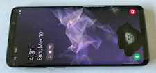 UNLOCKED Samsung Galaxy S9 64GB 4G LTE SM-G960 Smart Phone  Metro AT&T T-Mobile