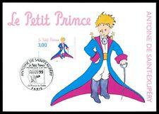 FRANCE MK 1999 LE PETIT PRINCE SAINT-EXUPERY LITTLE PRINCE MAXIMUM CARD MC cn06