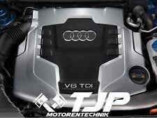 Audi A8 3.0 V6 TDI ASB 233PS Motor Engine Generalüberholt inkl. Montage Garantie