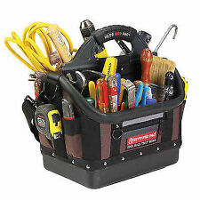 Veto Pro Pac Ot-lc - Open Top Heavy Duty Compact 36 Pockets 4 ZIPPED Tool Bag