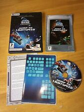 Star Wars Galaxies: Jump to Lightspeed Expansion pack (requires original game)