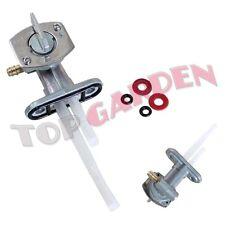 Robinet d'Essence Carburant pr FZR600R WR500 TTR225 YZ125 YZ426F XT550 PW80 BW80