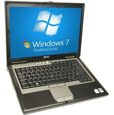 DELL D630 Laptop with Newest REAL CAT ET-3 COM Adapter