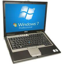 DELL D630 Laptop + Newest REAL CAT ET-3 COM Adapter