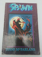 #1 Spawn volume 1 (1995) Trade Paperback Image Comics - collectible comic book