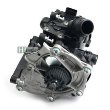 Water Pump Electronic Thermostat Assembly for Golf MK7 Audi A4 A5 TT 1.8 2.0TFSI