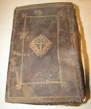 Missale romanum 1768