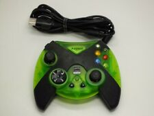 !!! XBOX CLASSIC Controller, X-Force Speedlink Game Pad GUT !!!