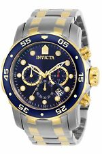 Invicta Pro Diver 0077 Wrist Watch for Men