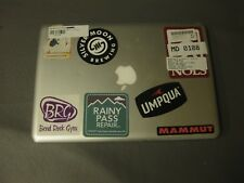 """MacBook Pro PARTS ONLY"""" """"Core i7 """" 2.9 13""""    MD102LL/A  (Mid-2012) Code MD 0108"""