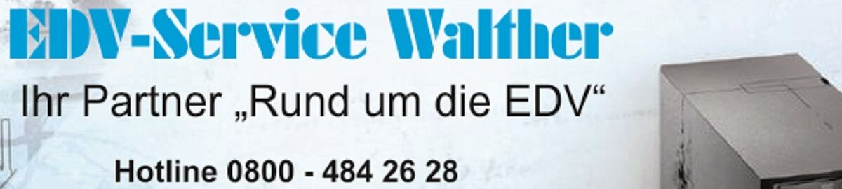 EDV-Service Walther