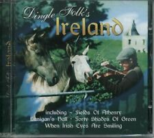 Barnbrack S Ireland - Various (2000) CD New