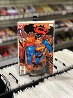 Superman/Batman 1 Vol 1 Ed McGuiness 1st Print A Cover - DC Comics 2003